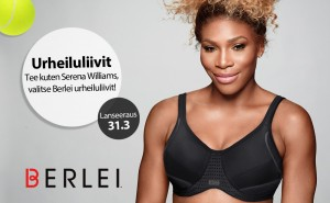 Berkei - Sports bra (introduction picture) Finnish